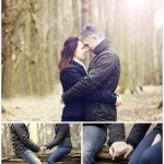 Piero + Alex | Engagement Shoot