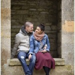 Stratford Upon Avon Engagement Shoot