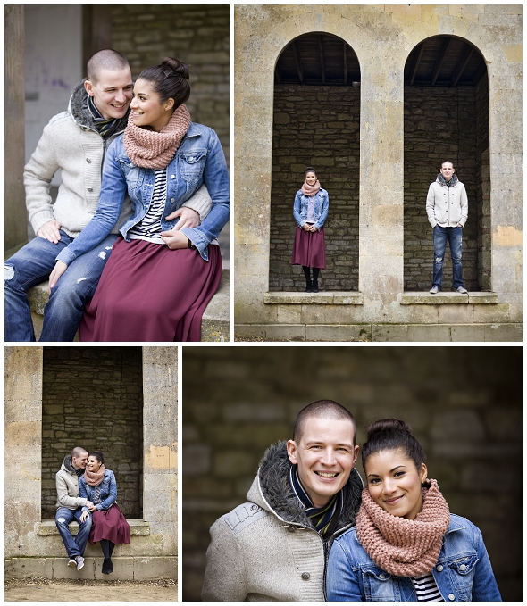 Stratford Engagement Shoot