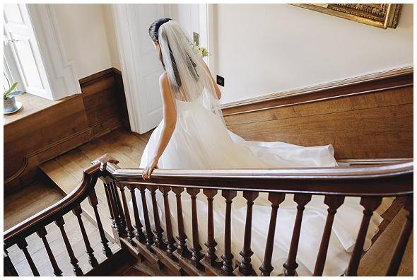 wedding Iscoyd Park Shropshire