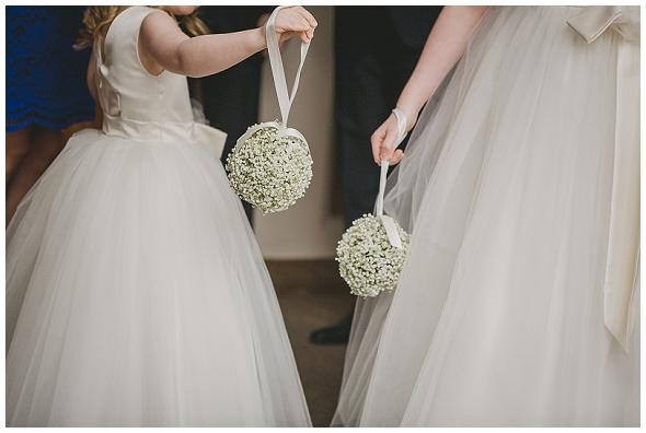 wedding in Sutton Coldfield