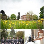 Natasha & Gareth Preview - Iscoyd Park Wedding