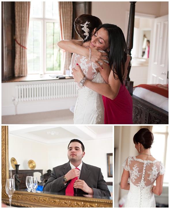 natural wedding photography Birmingham