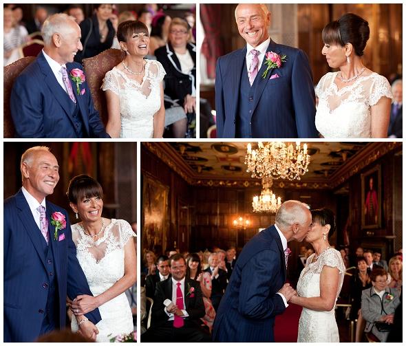 Spring wedding Newhall