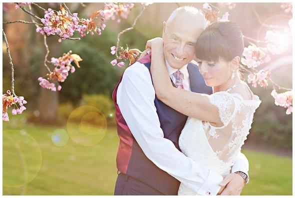 Newhall wedding photography