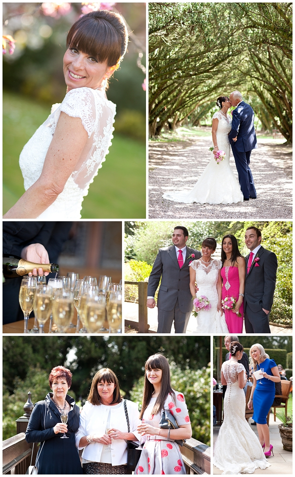 relaxed wedding photographer Sutton Coldfield
