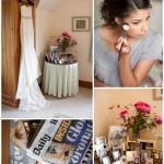 Iscoyd Park Wedding - Natasha & Gareth