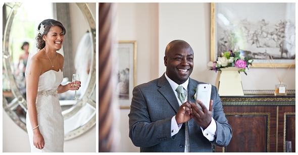 Iscoyd Park Wedding