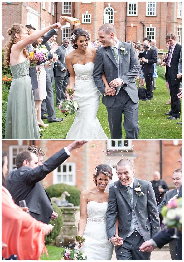 natural wedding photographer Birmingham