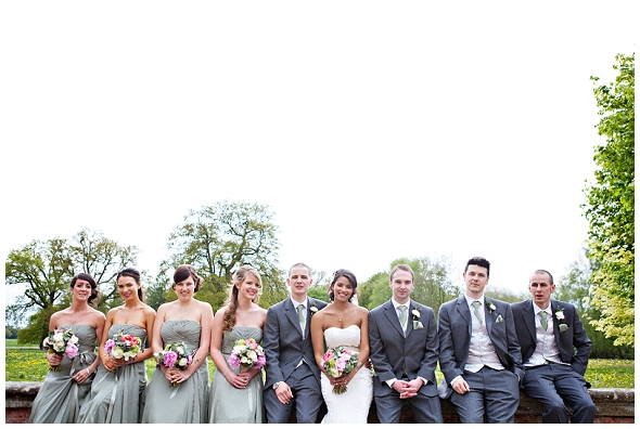 modern wedding photographer West Midlands