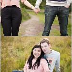 Christine & Steve - Engagement Shoot