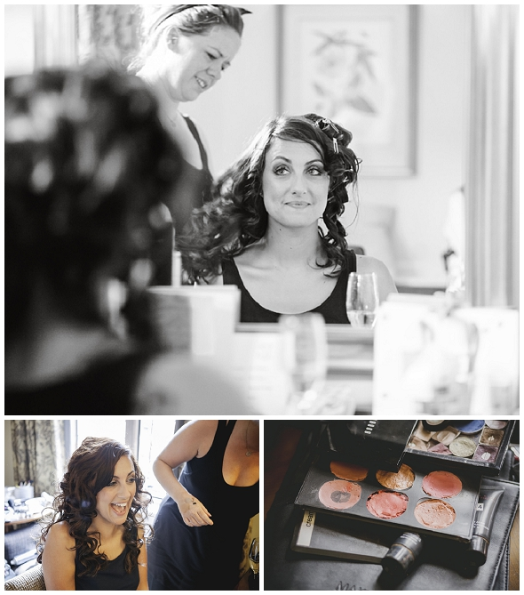 wedding at Newhall Sutton Coldfield