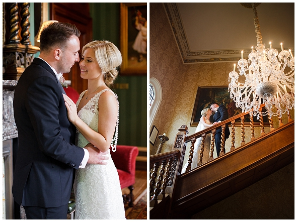 Kilworth House Wedding Photographer