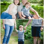 A Family Portrait Shoot in Sutton Coldfield