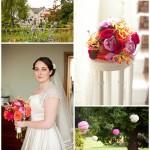 Lemore Manor Wedding - Natasha & Ash