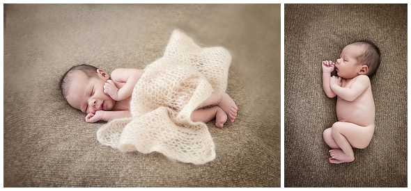 newborn baby photographer Sutton Coldfield