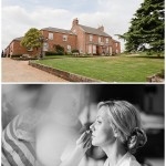 Swancar Farm Wedding - Ellie & Tom