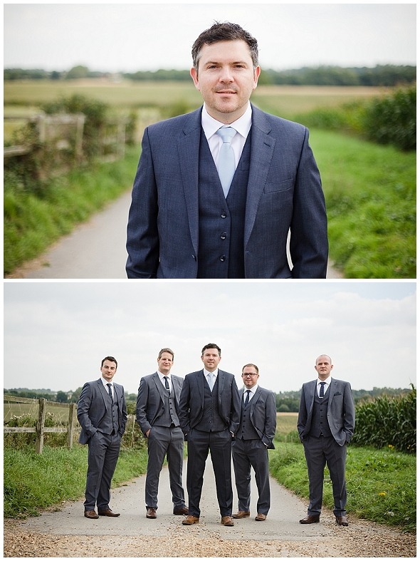 Swancar Farm wedding photographer