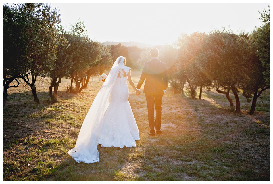 wedding photographer Mas de las Rose, Provence