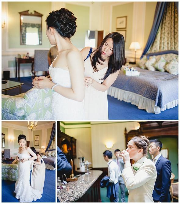 sutton coldfield wedding