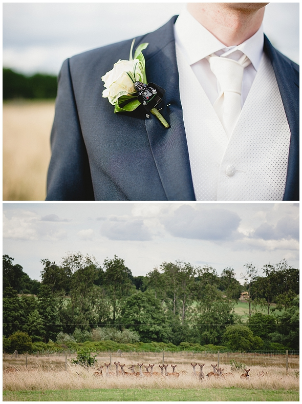 Lichfield wedding photographer