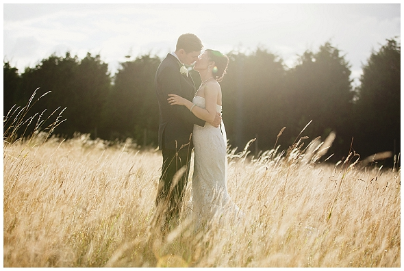 UK Fine Art Wedding Photographer