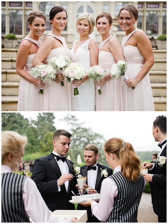 wedding photography Kilworth House