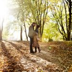 Hayley & Alex – Engagement Shoot