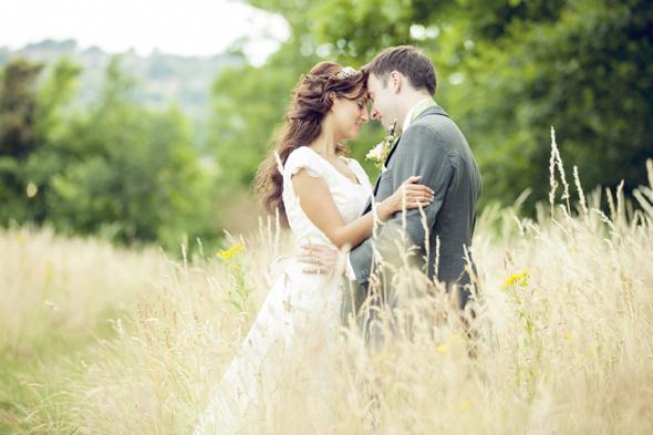 Newhall Wedding