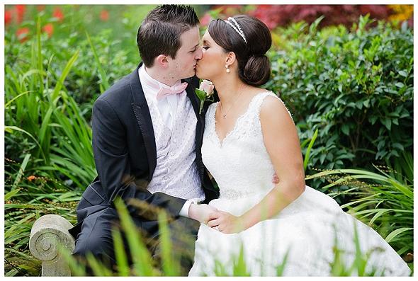 Sophie & John Wedding Moxhull Hall