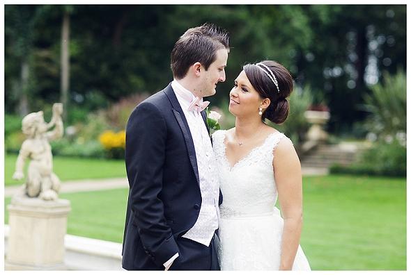 Wedding photograper Moxhull Hall
