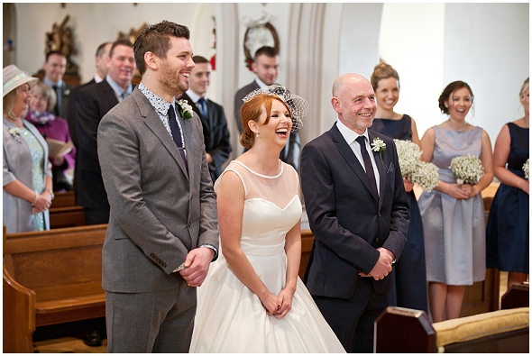 wedding photographer Swinfen Hall