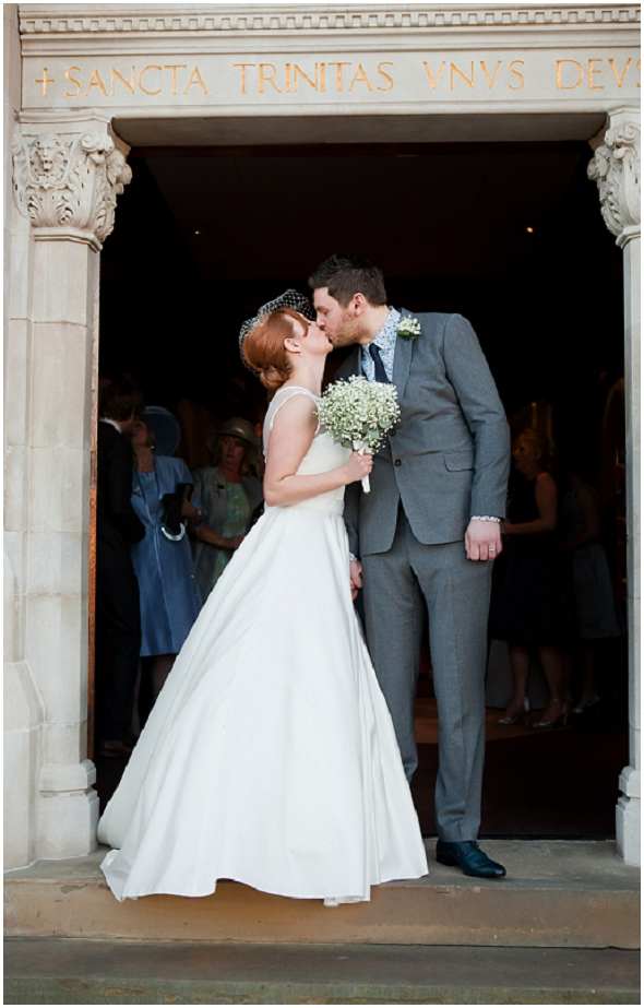 wedding photographer Swinfen Hall West Midlands
