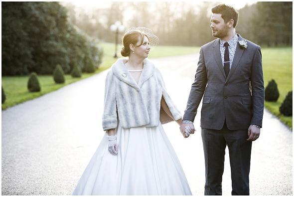 Wedding Photographer Swinfen Hall West Midlands