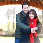 Lucy & Rob – Engagement Session