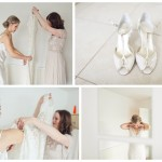 Katrine & Steven - A relaxed country wedding at The Bulls Head, Earlswood