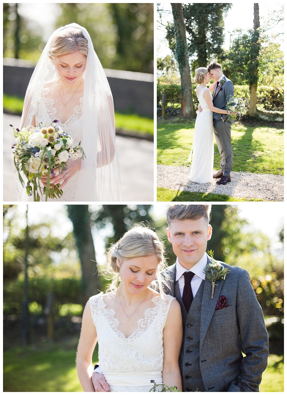 Fine Art Wedding Photographer Birmingham