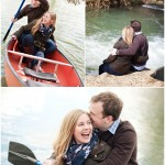 Jules & Tom - Engagement Shoot