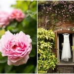 Lauren & Tom Preview - Redhouse Barn Wedding