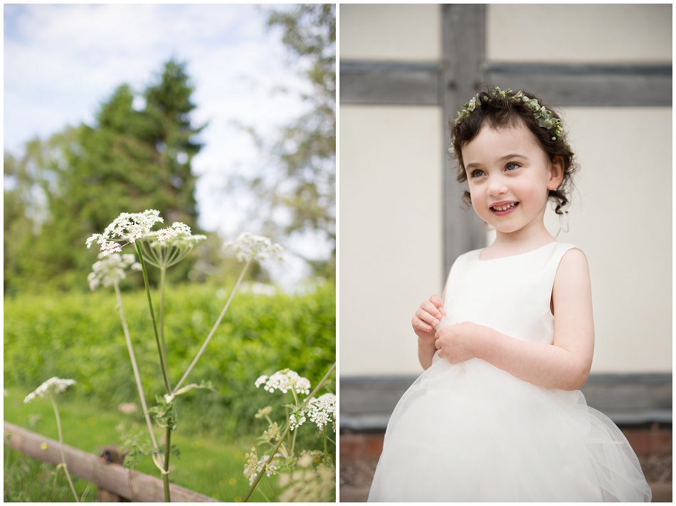 Redhouse Barns Wedding Photographer