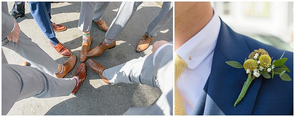 Tanworth in Arden Wedding Photographer