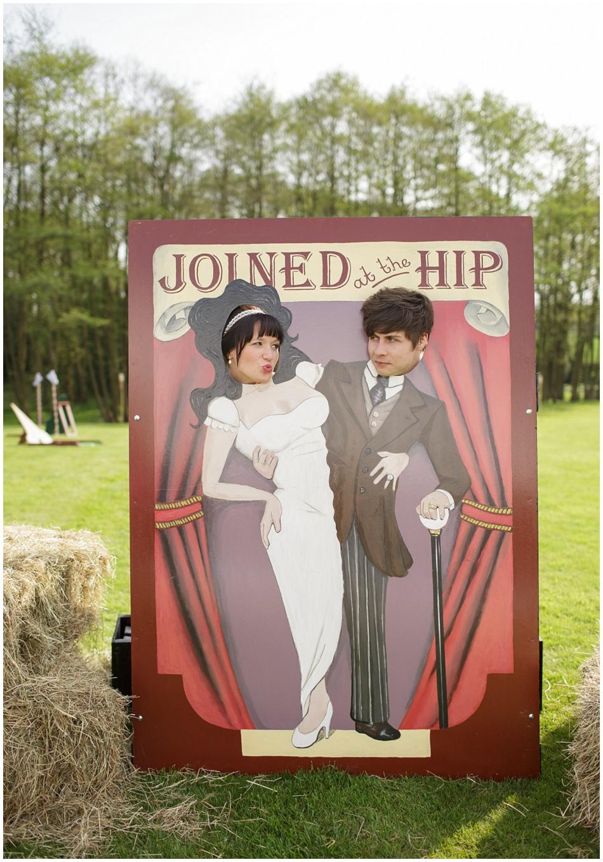 Ben Hanlin Wedding