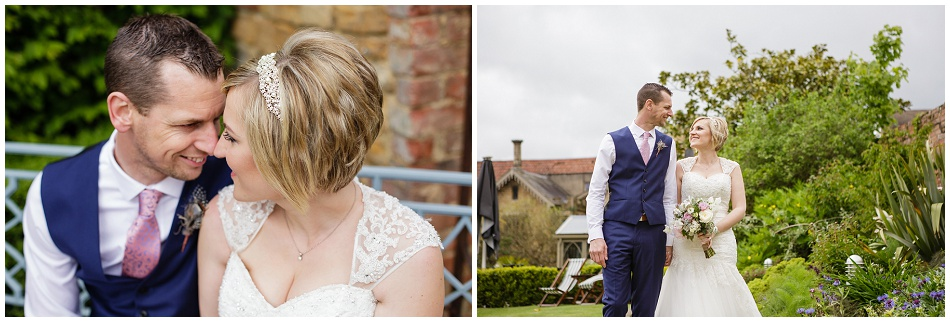 wedding at The Manor House Moreton in Marsh