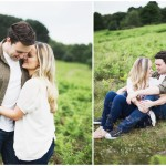 Jo & Dan - Engagement Shoot