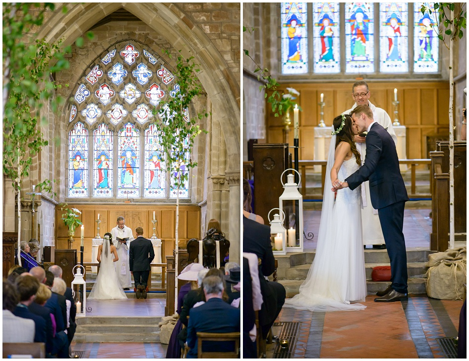 Wedding photographer Bromsgrove
