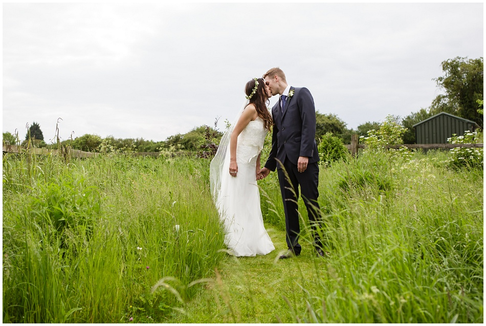 wedding photographer Redhouse Barn