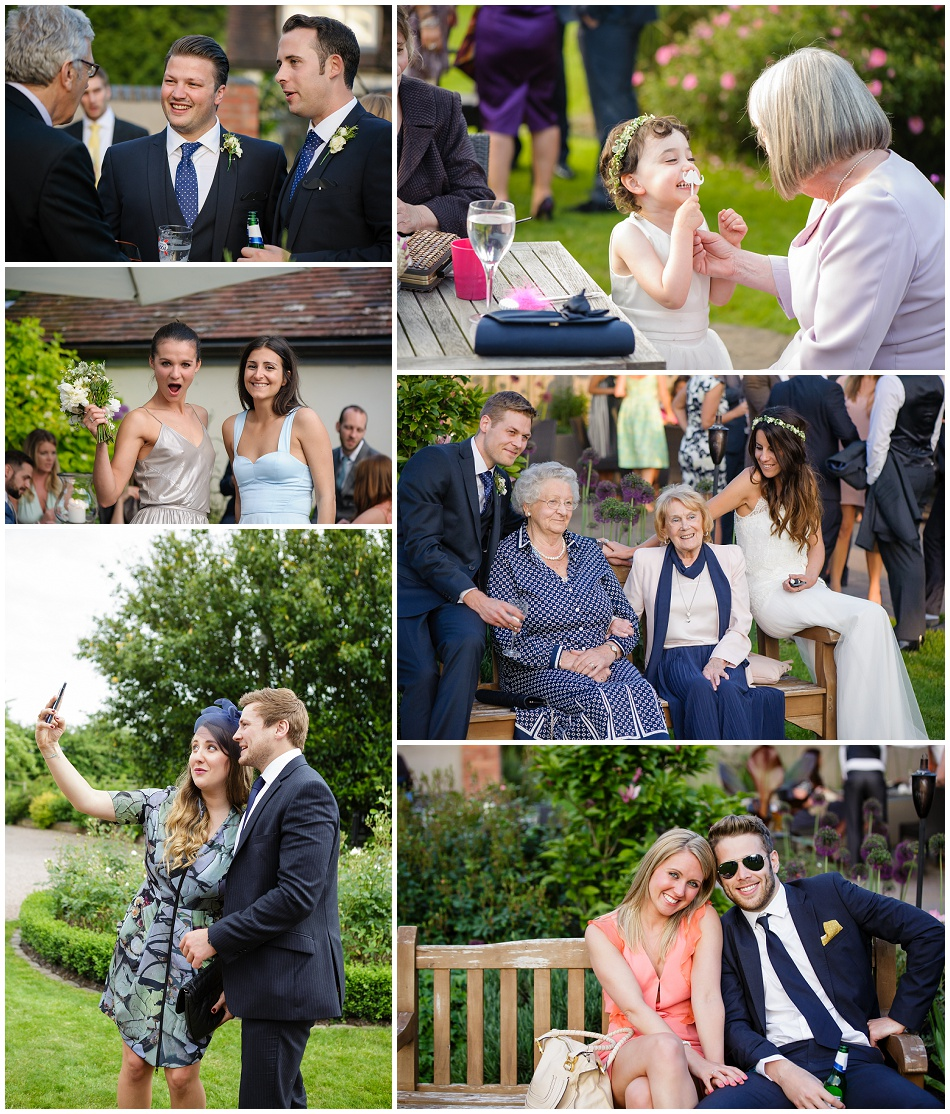 Redhouse Barn Wedding