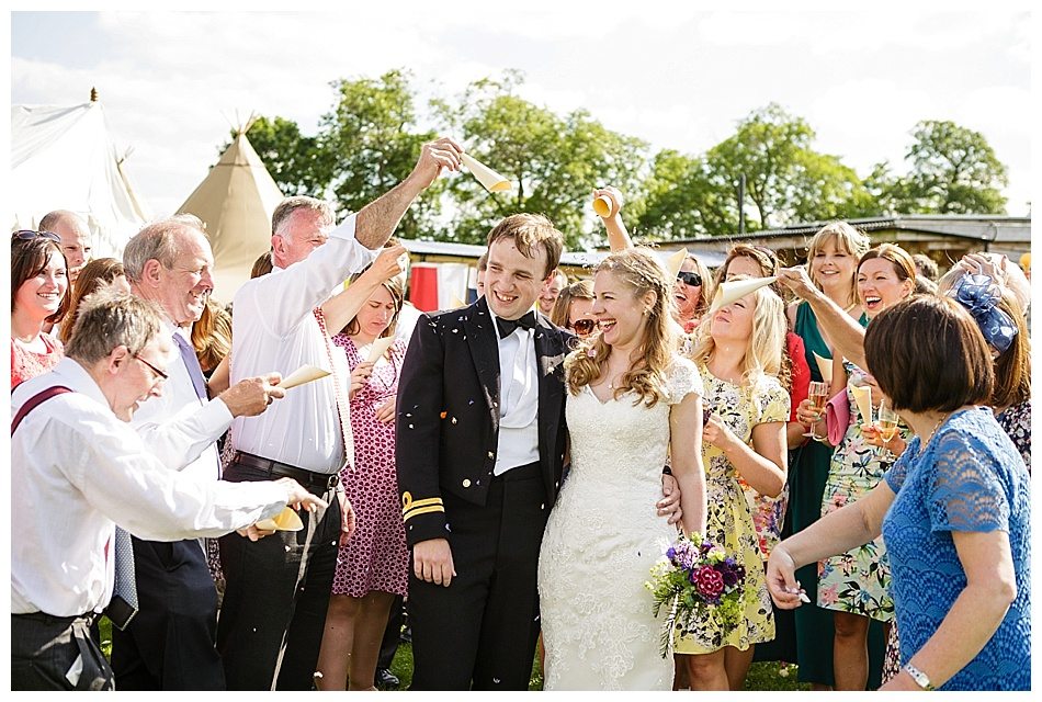 Stratford Upon Avon Wedding Photographer