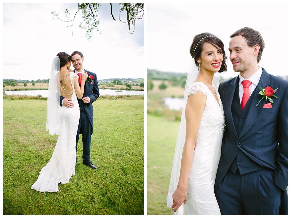 Wedding Photographer The Ashes