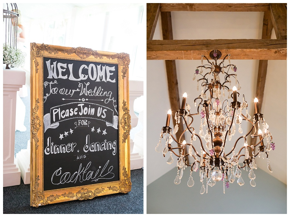 Vintage Wedding at Alrewas Hayes